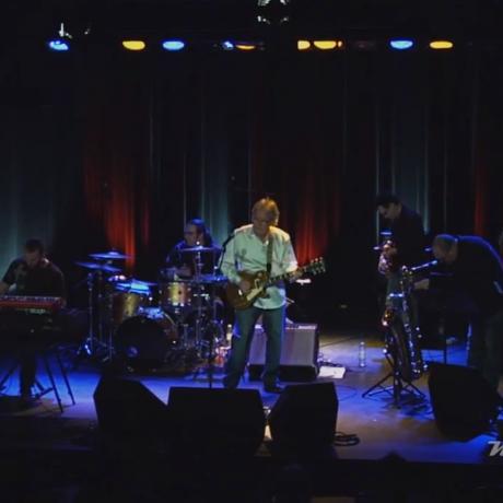 Mike DeWay « Quand je chante le blues »
