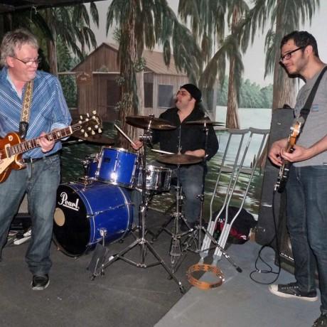 Mike DeWay Band – Cagnes sur mer