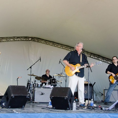 Mike Festival Maximum Blues Carleton