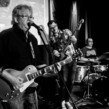 Mike DeWay Band
